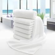 Khăn mặt cotton 34x86cm 76gr dùng trong khách sạn