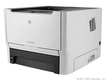 Máy in HP Laser P2015