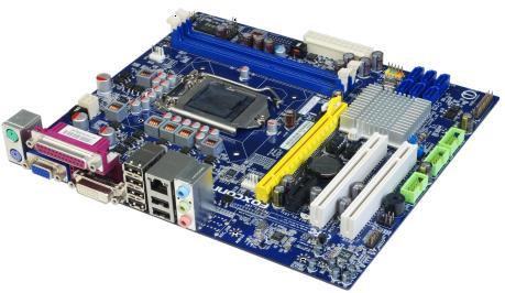 Main Foxconn H55 (H55MXV-LE)