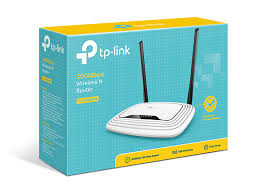 Bộ Phát Wifi 2 râu TPLINK