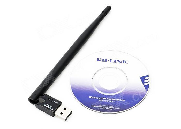 Bộ thu Wifi LB Link