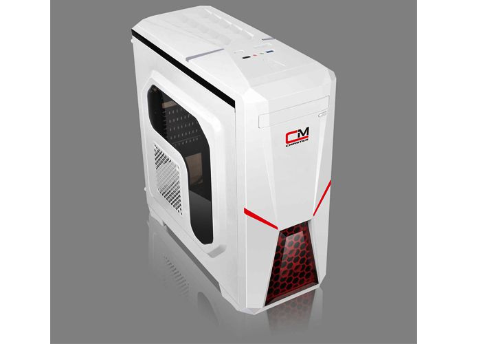 Vỏ Case CM Q3W Gaming