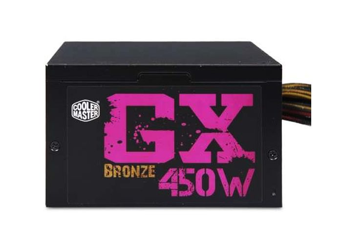 Nguồn CS thực Coolermaster GX450