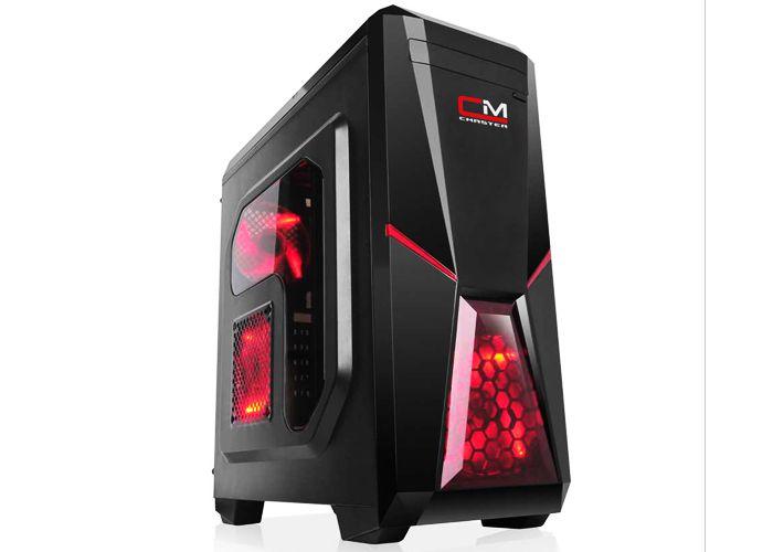 Case Server kéo 40 máy