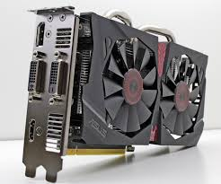 Vga Asus GTX950/2G/128bit/DR5
