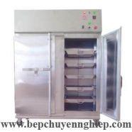 Tủ hâm giữ nóng thức ăn bằng điện
