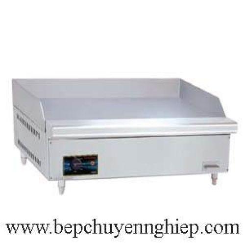 Bếp chiên mặt phẵng bằng điện 380V