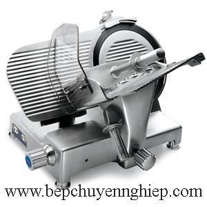 Máy cắt thái lát thịt Italy 250-300-350mm