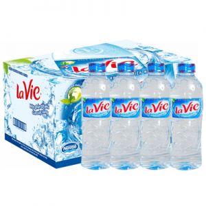 Thùng Lavie 500 ml