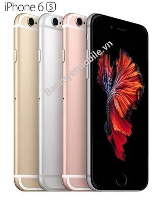 iPhone 6S 32GB Chính Hãng Quốc Tế (Cũ, Còn Mới 95%, 99%)