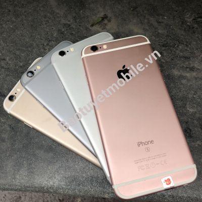 iPhone 6S Plus 128GB Chính Hãng quốc tế (Cũ, Còn Mới 95%, 99%)