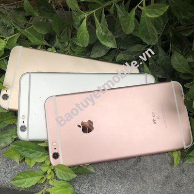 IPhone 6S 16GB  MÁY LOCK Chính Hãng (Cũ, còn mới 95%, 99%)