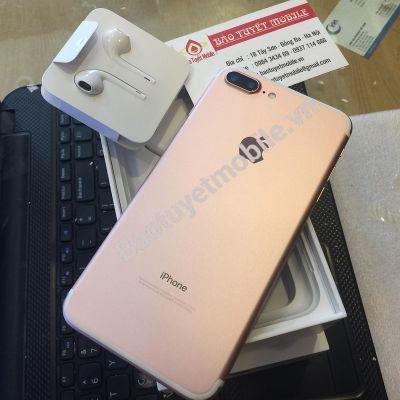 iPhone 7 PLUS - 128GB va 256GB HÀNG LL , VN CHƯA ACTIVE ( Mới 100% ) Chính Hãng Quốc Tế