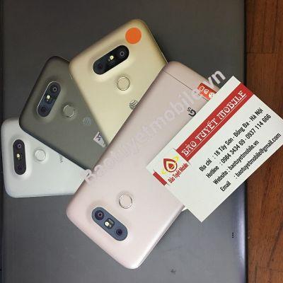 LG G5 QUỐC TẾ CHÍNH HÃNG