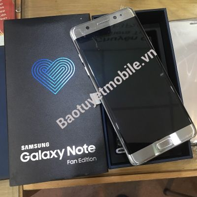 Samsung Galaxy Note 7 FE CÔNG TY MỚI 100% BH 12 THANG TOÀN VN (Note Fan Edition - Note FE)