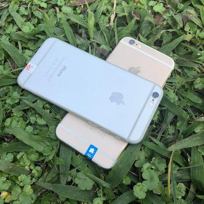 IPHONE 6 PLUS 64GB CŨ 95%, CÒN MỚI 99% CHÍNH HÃNG BẢN QUỐC TẾ ( ĐEN/ TRẮNG/ VÀNG )