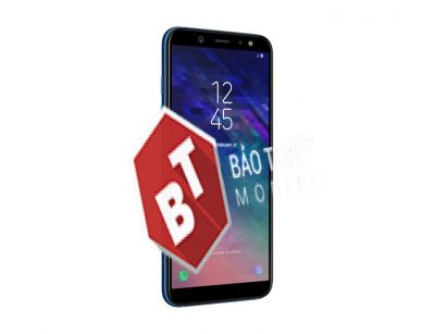 Samsung Galaxy A6 Mới 100% Bảo Hảnh 12 Tháng Chính Hãng Samsung VN