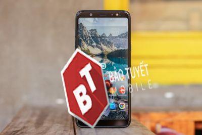 Samsung Galaxy A6 Plus Mới 100% Bảo Hảnh 12 Tháng Chính Hãng Samsung VN