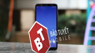 Samsung Galaxy J8 Hàng  CÔNG TY CHính Hãng Bảo Hành 12 Tháng