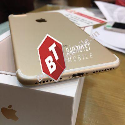IPHONE 7 PLUS 32GB MỚI 100% CHÍNH HÃNG FPT ĐÃ CÓ GÓI BẢO HÀNH 12 THÁNG