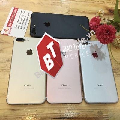 iPhone 7 PLUS - 256GB HÀNG LL Màu Hồng / Vàng/ Đen ( Mới 100% ) Chính Hãng Quốc Tế