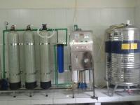 Máy lọc nước RO 150 lit/h