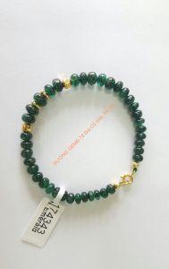 Vòng tay Emerald-Ngọc Lục Bảo tự nhiên