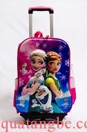 Balo Kéo Disney 3D -  Frozen
