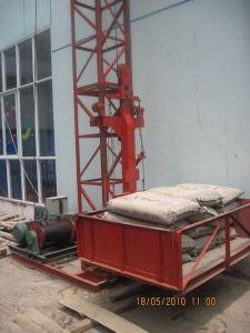 Vận Thăng nâng hàng 500kg