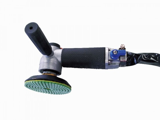 Máy đánh bóng nước SA2 (khí nén)
