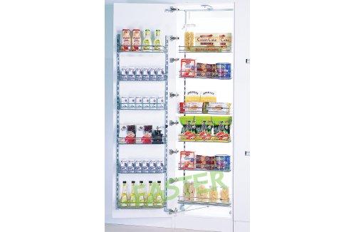 Tủ kho chứa đồ khô 6 tầng FS – CSB1619S