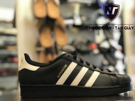 Giày adidas superstar Foundation
