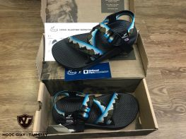 Chaco x National park Foundation limited