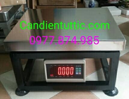 CÂN GHẾ NGỒI T7E 60kg, 100kg, 150kg, 200kg, 300kg