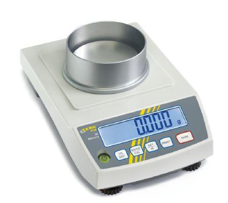 Cân Kỹ Thuật Kern PCB 350-3, 350 g x 0.001g