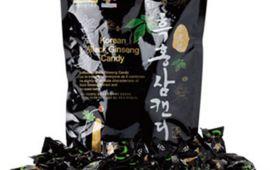 Kẹo Hắc sâm Hàn Quốc không đường
