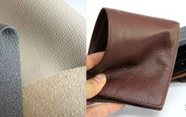 Bật mí 7 cách chọn ví, thắt lưng, túi xách và balo da dễ không tưởng
