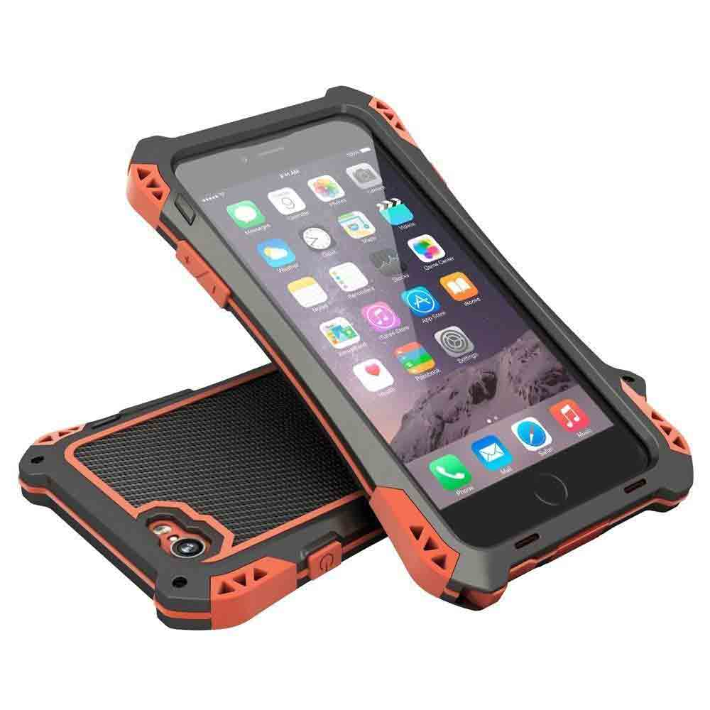 Ốp Lưng R-Just Amira IPhone 6 Red