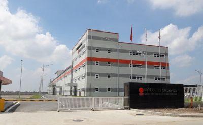 Nhà máy WOOSUNG ELECTRONICS