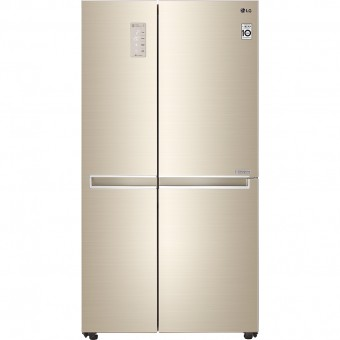 Tủ lạnh SBS LG GR-B247JG
