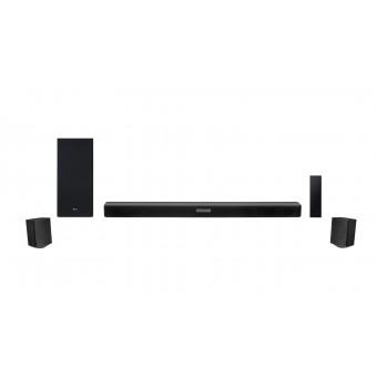 Loa Sound bar LG SK5R.DVNMLLK