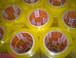 Những loại băng dính đang phổ biến nhất trên thị trường
