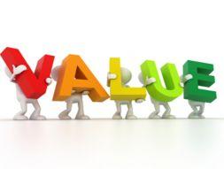 Băng dính đóng thùng mang đến giá trị đích thực cho cuộc sống