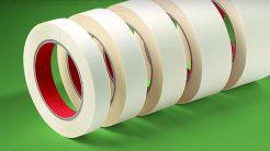 Băng dính giấy trắng tinh