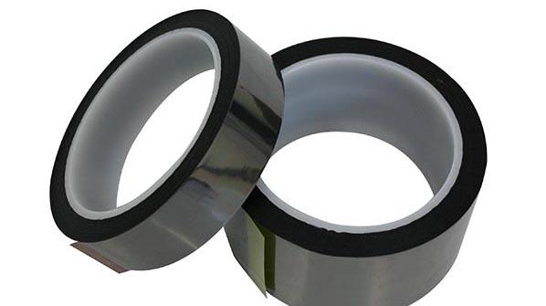 Băng keo ngăn tĩnh điện lõi nhựa