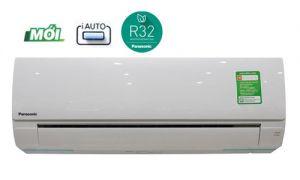 Điều hòa Panasonic 1 chiều 9.000BTU gas R32 N9SKH-8