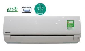 ĐIỀU HÒA PANASONIC 24.000 BTU 1 CHIỀU GAS R32 N24TKH-8
