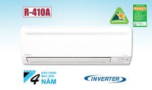 Điều hòa Daikin 2 chiều Inverter 9.000BTU FTXS25GVMV/RXS25GVMV