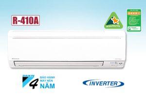 Điều hòa Daikin 2 chiều Inverter 18.000BTU FTXS50GVMV/RXS50GVMV