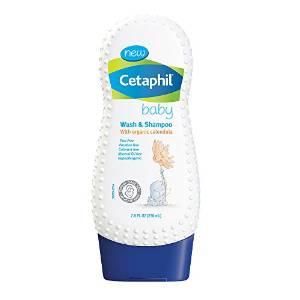 Sữa tắm Cetaphil baby-my